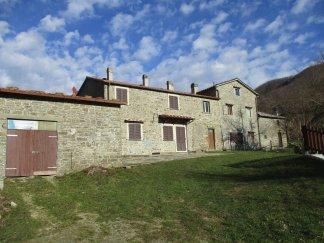 Front view of Ca' di Vagnella