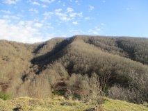 View near Vagnella